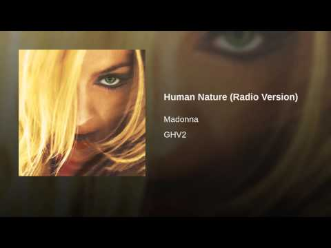 Human Nature (Radio Version)