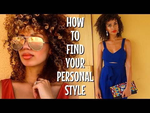 HOW TO FIND YOUR STYLE | Quiz, Tips, and Style Categories