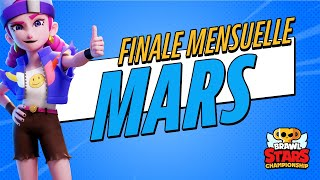 Brawl Stars Championship 2021 - Finale de Mars - Europe feat  @PiouPiouLover ​