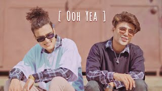 BEEST - OOH YEA (prod. by sanjay karki) | Official Video