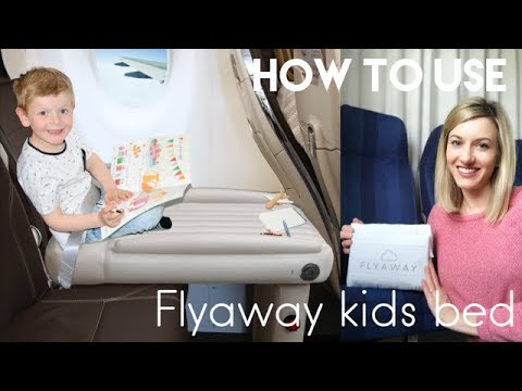 How you can Fly With Kids Without Stress
