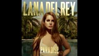 Lana Del Rey   Million Dollar Man (instrumental)