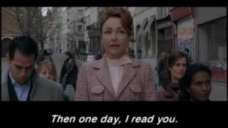 Odette Toulemonde (2007) - Trailer English Subs