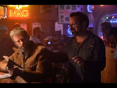 Director James Mangold on what sets