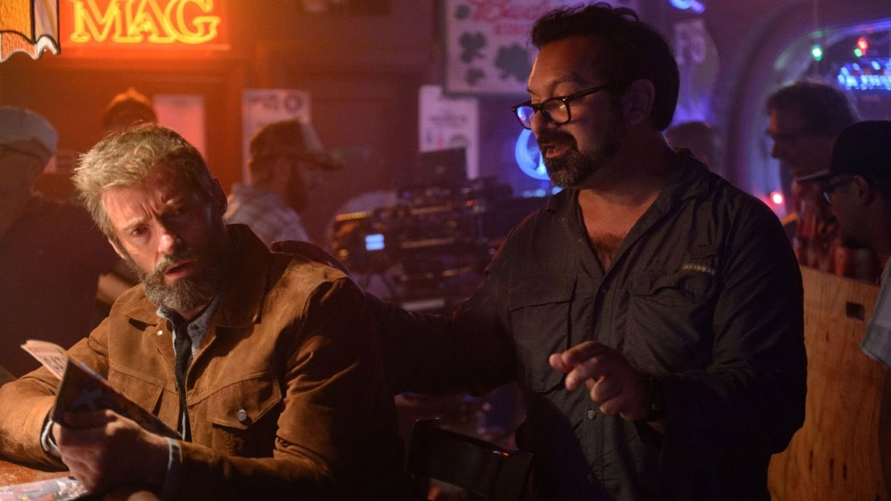 Director James Mangold on what sets 'Logan' apart from 'X Men ...