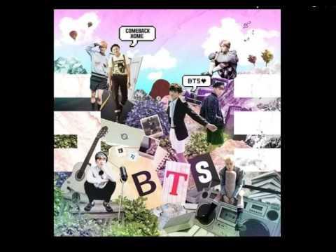 BTS (방탄소년단) - COME BACK HOME (audio)