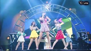℃-ute 「愛はまるで静電気」 thumbnail