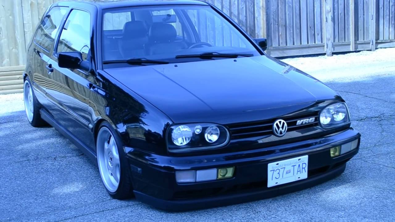 small resolution of mk3 gti vr6 2 8l stanced