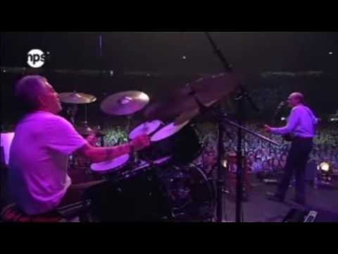 James Taylor - North Sea Jazz 2009 - Country Road & Whiskey Before Breakfast