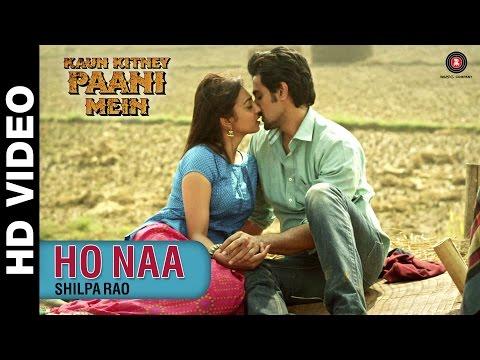 Ho Naa - Kaun Kitney Paani Mein | Shilpa...
