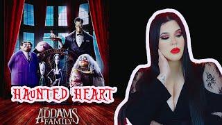 Haunted Heart-Christina Aguilera/Amanda Flores(Cover) #EspecialdeHalloween