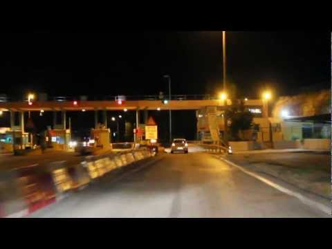 Day Five (Lamia-Korinthos-Akrata) Greek Fuel Economy record by Driving Academy