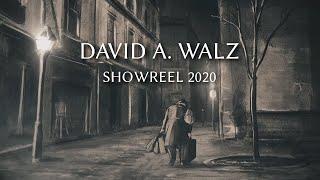Walz showreel 2020