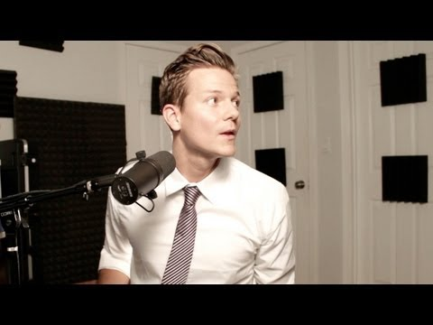 Suit & Tie (feat. JAY Z) - Justin Timberlake (Tyler Ward cover) - The 20/20 Experience