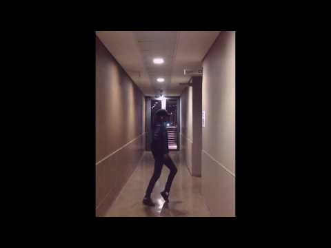 Hillzy - Changes (F'd Up) **Dirty** (Dance cover)