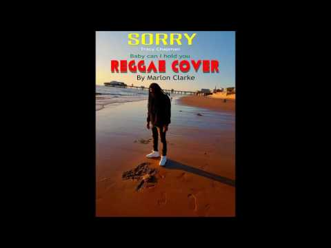 Tracy Chapman..Sorry..Baby can I hold you..REGGAE COVER