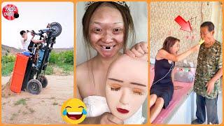 💯 Chinese Tik Tok 😂 Interesting Funny Moments on Chinese Tik Tok Million View 😂 #37
