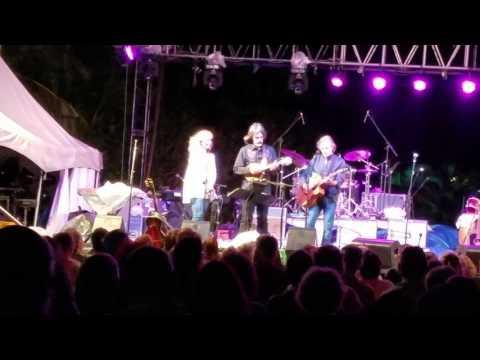 Opening Farewell - Jackson Browne - 1/10/17