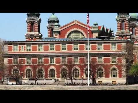 History in Review: European Emigration and Ellis Island