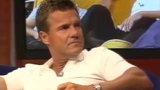 Modern Talking. Win The Race. Big Brother. RTL 07.04.2001