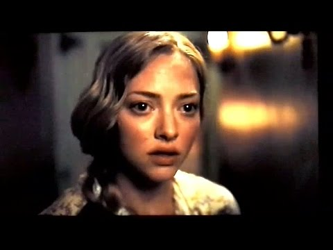 In my life (Cosette and Jean Valjean) Les Miserables