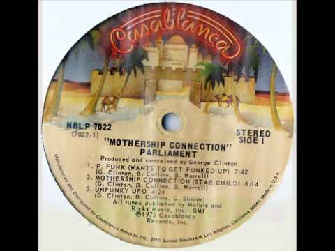 PARLIAMENT 1975 p funk wants to get funked up