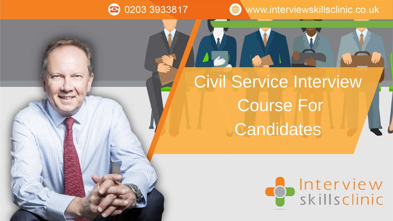 Success Profiles Civil Service Interview Preparation Course