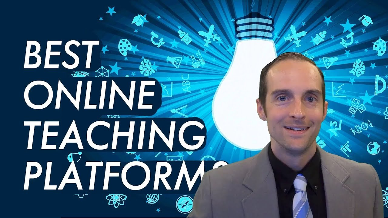 Best Online Teaching Platforms to Upload Courses?  Udemy, Skillshare, Uthena, StackCommerce