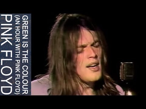 Green Is The Colour (An Hour With Pink Floyd, KQED)