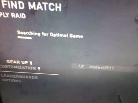 The last of us matchmaking slow