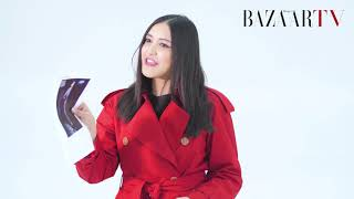 Video Malaysia's Most Stylish Women: Sophie Kamaruddin download MP3, 3GP, MP4, WEBM, AVI, FLV Juli 2018