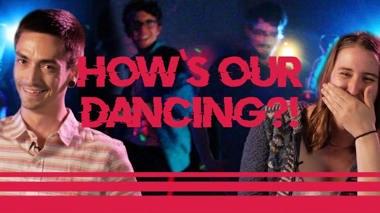 How was our dancing?! - Arcave Extra