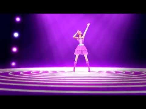 Barbie - La Princesa y La Estrella de Pop - Ahora Soy