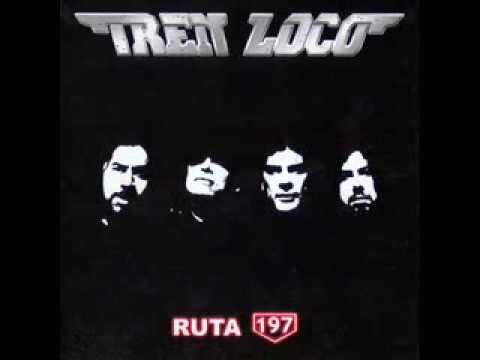 TREN LOCO - RUTA 197 (Disco Completo) 2002