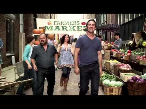 The Arsenal Film & Creative- American Pickers  -