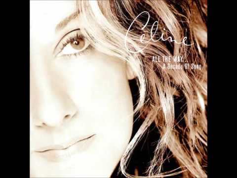 Best of Celine Dion -A Decade of Song-Full Album