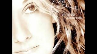 best of celine dion  a decade of song full album