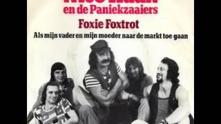 Nico Haak en De Paniekzaaiers - Foxie Foxtrot