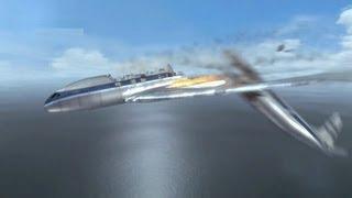 The Crash of the De Havilland Comet