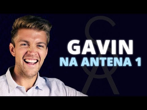 Download Youtube: GAVIN DO SMALLADVANTAGES NA ANTENA 1