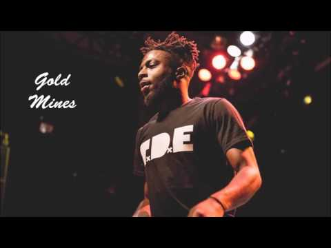 Isaiah Rashad & Kendrick Lamar Type Beat -