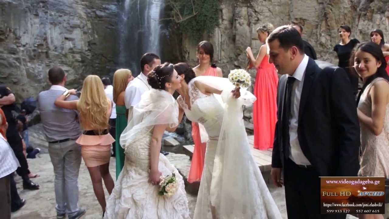 Georgian wedding ZuraNino ქორწილის ფოტო ვიდეო გადაღება