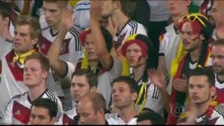 Alemanha x Argentina 13/07/2014 Prorrogação Premiação World Cup Brazil 720p HDTV