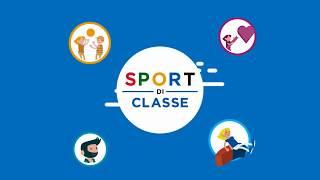 Sport di classe 2017-2018
