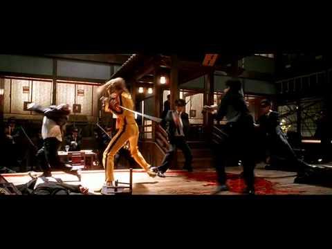Kill Bill Vol. 1 - Best Fight Scene UNCUT HD