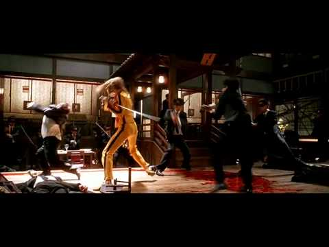 Kill Bill Vol. 1 - Best Fight Scene UNCUT HD