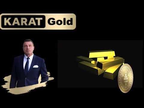KaratBars Открытие криптобанка Криптовалютный банк KC Bank