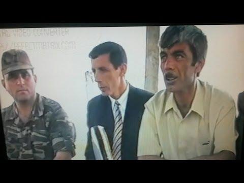Ələddin Qəmbər Əsgərlərlə Görüş Füzuli