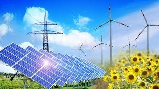 видео Скачать реферат по теме Альтернативные источники энергии. Физика, реферат бесплатно.