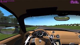 X Motor Racing PC Gameplay FullHD 1080p